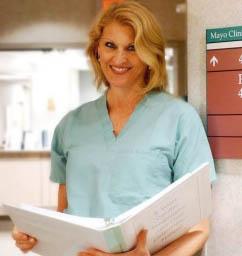 Dr. Dawn Jaroszewski